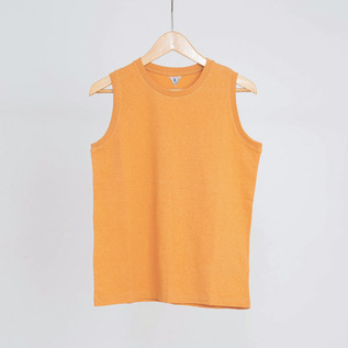 ELENI SLEEVELESS SHIRT
