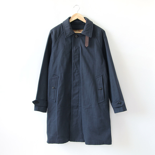 メンズ HALFTEX BALMACAAN COAT