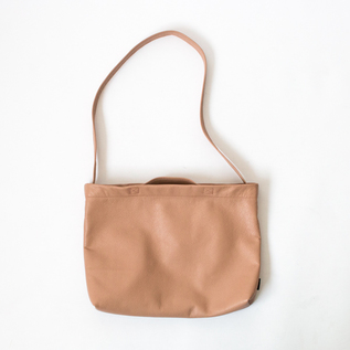 WIDE SHOULDER BAG LOSCOE
