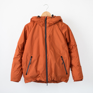 AURORA DOWN JACKET