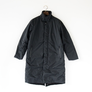AURORA SOUTIEN COLLAR DOWN COAT