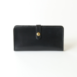 ROUND LONG WALLET