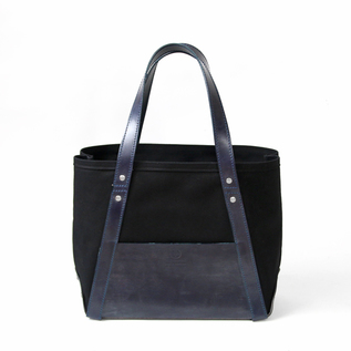 CANVAS TOTE BAG M