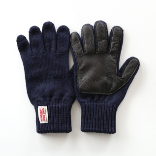 MEN Knit glove