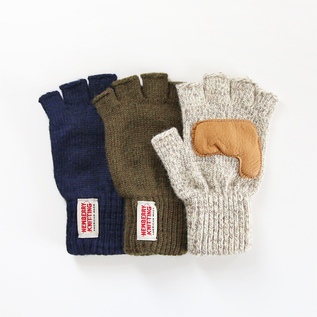 UNISEX Knitted gloves