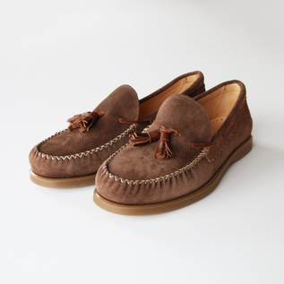 1052 MEN TASSEL SLIP-ON SHOES