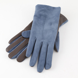 LADIES SUEDE GLOVE