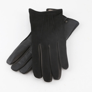 MENS SUEDE GLOVE