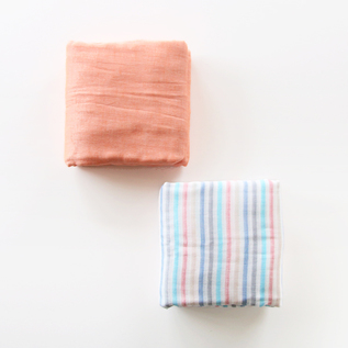 MIKAWA COTTON GAUZE BLANKET SINGLE