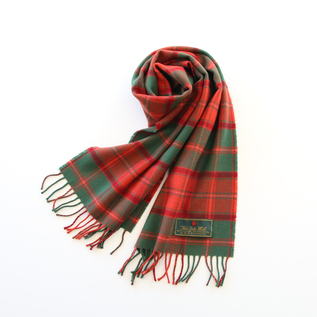 LAMBSWOOL SCARF CRIEFF