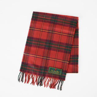 LAMBSWOOL SCARF  GALWAY COUNTRY