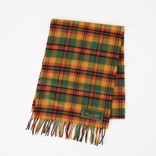 LAMBSWOOL SCARF LONDONDERRY COUNTY