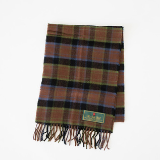 LAMBSWOOL SCARF  LAOIS COUNTY