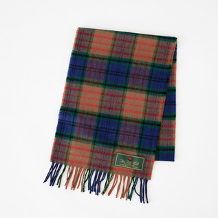LAMBSWOOL SCARF   LONGFORD COUNTY