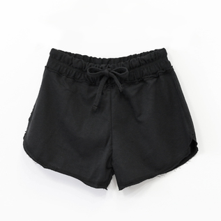 CONTRAST SHORTS