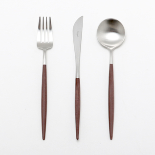 CUTLERY GOA BROWN