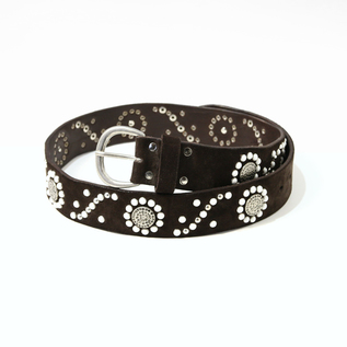 LEATHER BELT PV802