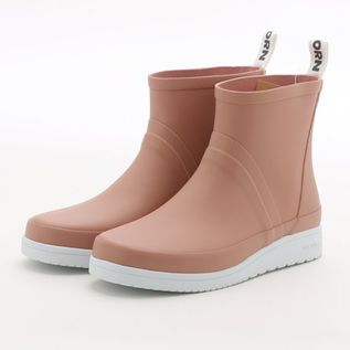 RUBBER BOOTS DUSTY PINK
