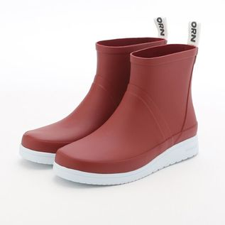RUBBER BOOTS OAK RED
