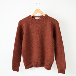 CREWNECK SWEATER FAIRLIE LDS