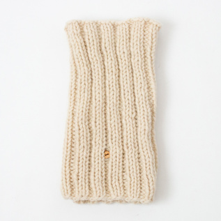 KNIT SNOOD TUBES