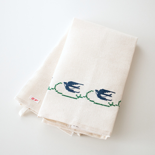 SWALLOW KITCHEN CLOTH