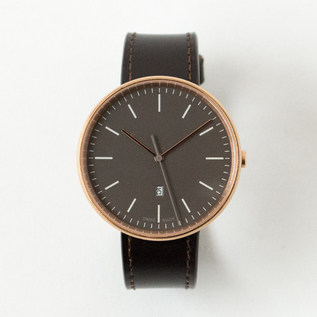 WRIST WATCH M38 BROWN