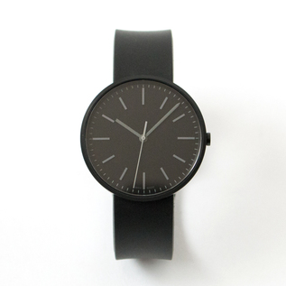WRIST WATCH M37 BLACK