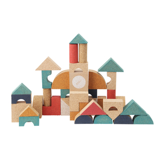 BUILDING BLOCKS SHAPES