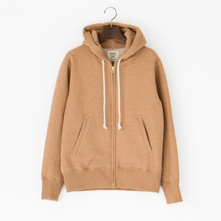 ユニセックス GG SWEAT PARKA COLOR