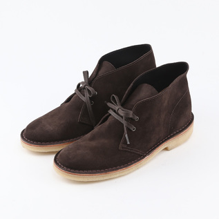 Desert Boots Brown