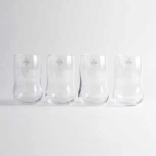 HOLMEGAARD  Glass 4pcs