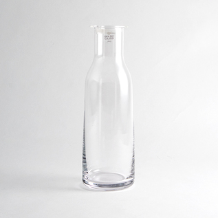 GLASS BOTTLE WITH LID 900ml