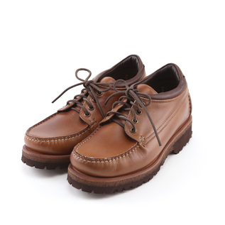 RANGER MOC CREPE VIBRAM SOLE SHOES CICLONE