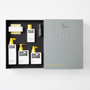 スニーカークリーニングセット Ultimate kit