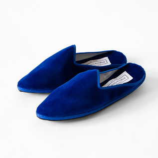 Papusse Mules  005 ROYAL