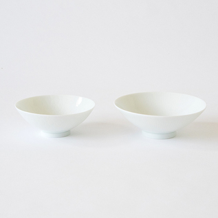Rice bowls 2 pieces set