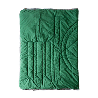 RIPSTOP OUTDOOR PILLOW BLANKET