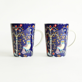 Taika mug pair set