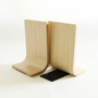 Book stand White Oak