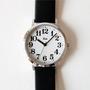 ALBA リキ腕時計 AKPK401 ブラック