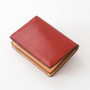 Business card holder Red