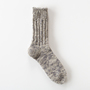 WOMEN LINEN COTTON SOCKS