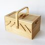 Nara Sewing box