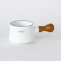 Butter warmer pot