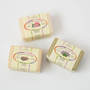 Savon de Marseille soap fragrance set of 3