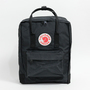 2WAY Kanken Bag Black