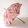 Parasol Malacca Hawaiian Red