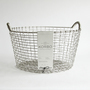 Stainless Basket Classic