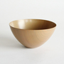 USUBIKI BOWL WHITE